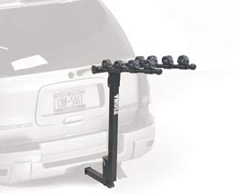 Thule 956 Parkway - 4 Bike Carrier 956